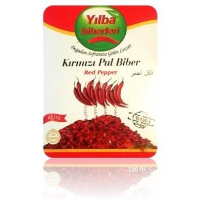 پودر فلفل ترکیه 500 گرمی - pul biber